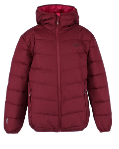 Bykle Down jacket girl